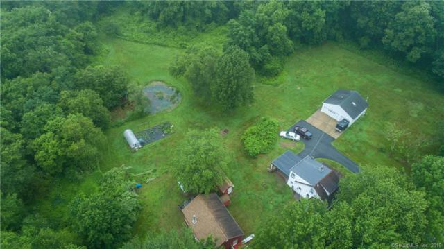 505 Putnam Pike, Killingly, CT 06241 (MLS #170207861) :: Mark Boyland Real Estate Team