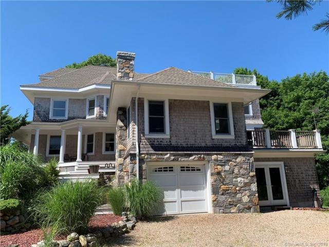 15 W View Avenue, Groton, CT 06340 (MLS #170207874) :: Michael & Associates Premium Properties | MAPP TEAM