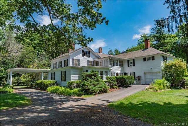 88 Main Street, Essex, CT 06442 (MLS #170208110) :: Spectrum Real Estate Consultants