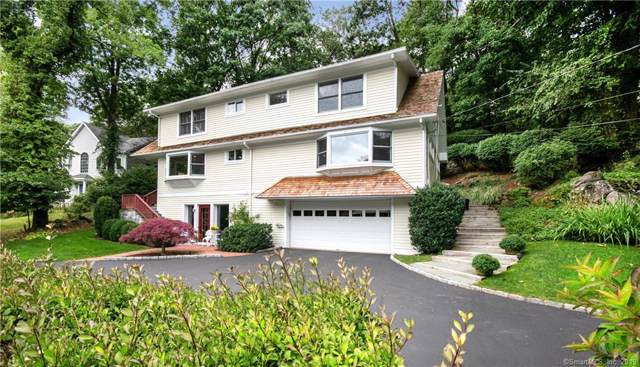 36 Valley Road, Westport, CT 06880 (MLS #170208416) :: Michael & Associates Premium Properties | MAPP TEAM