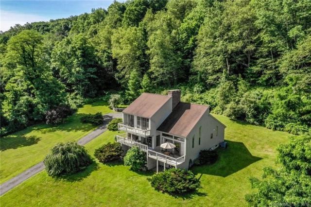 903 N Salem Road, Ridgefield, CT 06877 (MLS #170208690) :: Mark Boyland Real Estate Team