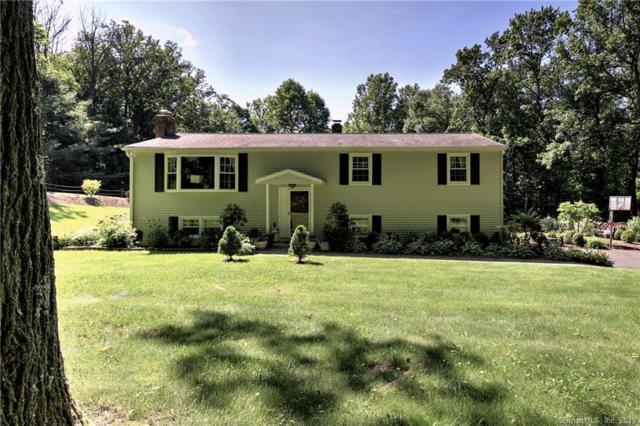 42 Scudder Road, Newtown, CT 06470 (MLS #170209327) :: Michael & Associates Premium Properties   MAPP TEAM