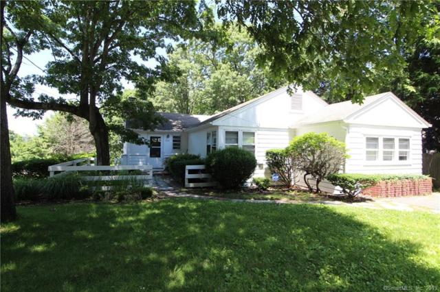261 Blake Road, Hamden, CT 06517 (MLS #170209709) :: Mark Boyland Real Estate Team