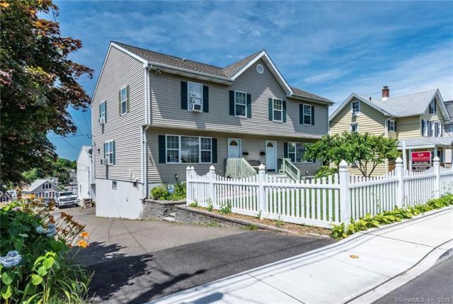 41 Summitt Avenue, Norwalk, CT 06854 (MLS #170209752) :: Mark Boyland Real Estate Team