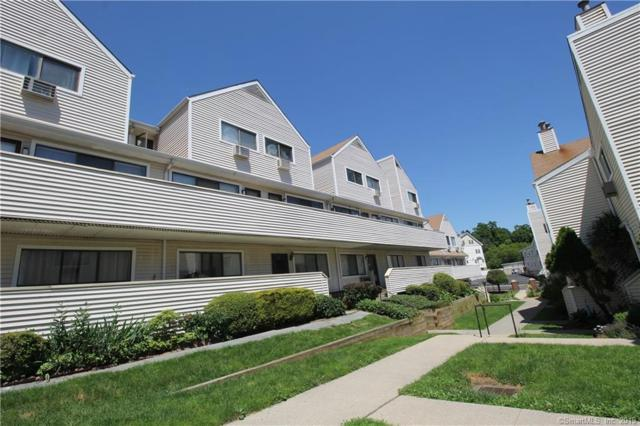 15 Greenwich Avenue #9, Stamford, CT 06902 (MLS #170209931) :: Mark Boyland Real Estate Team