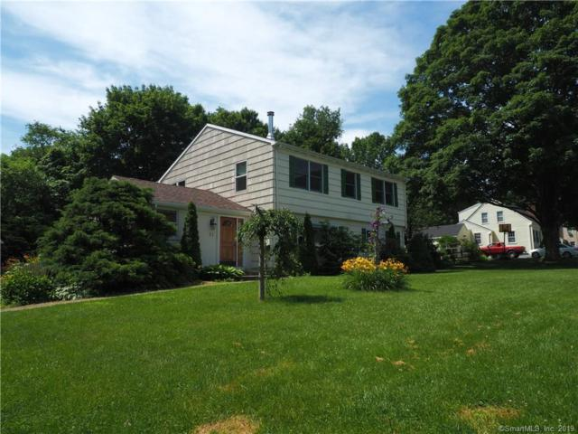21 Sunrise Avenue, Trumbull, CT 06611 (MLS #170210109) :: Mark Boyland Real Estate Team