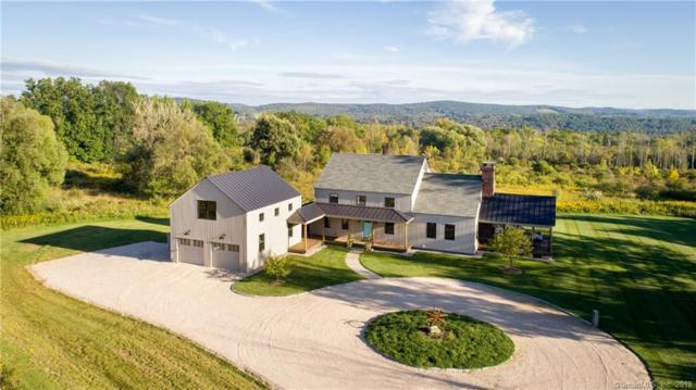 130 Long Pond Road, Salisbury, CT 06039 (MLS #170210217) :: Michael & Associates Premium Properties   MAPP TEAM