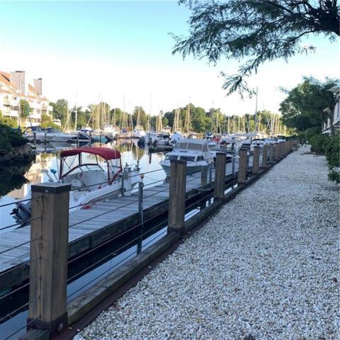 105 Harbor Drive #110, Stamford, CT 06902 (MLS #170210358) :: Mark Boyland Real Estate Team