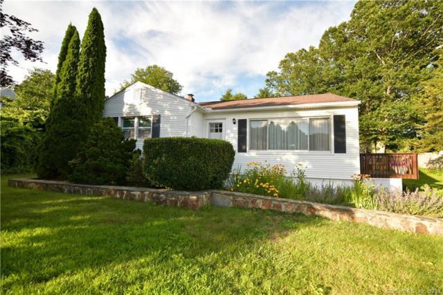 246 Lakeside Boulevard E, Waterbury, CT 06708 (MLS #170210562) :: Mark Boyland Real Estate Team