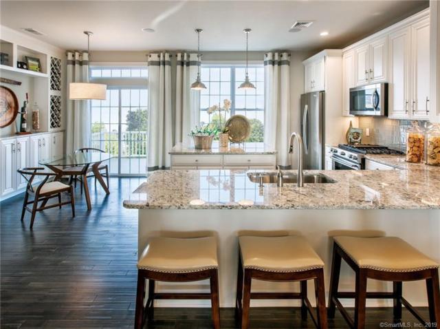 6 Old Pasture Drive #15, Danbury, CT 06810 (MLS #170211051) :: Mark Boyland Real Estate Team