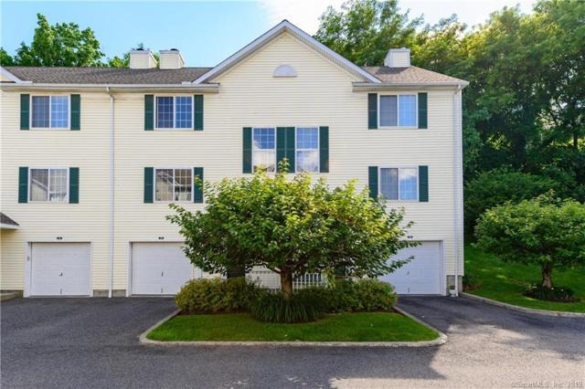 14 South Street #29, Danbury, CT 06810 (MLS #170212092) :: Mark Boyland Real Estate Team