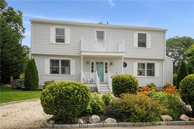 6 Rowayton Avenue, Norwalk, CT 06853 (MLS #170212138) :: Mark Boyland Real Estate Team