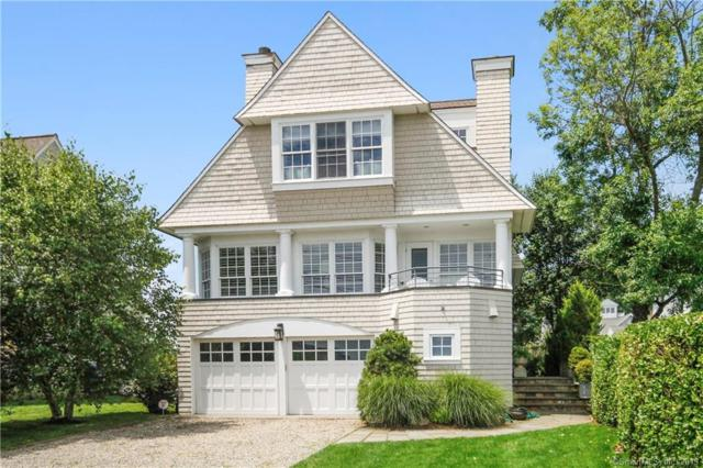 84 Bluff Avenue, Norwalk, CT 06853 (MLS #170212620) :: Mark Boyland Real Estate Team