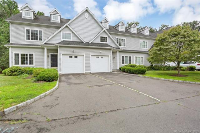55 Silliman Street #55, Fairfield, CT 06824 (MLS #170212896) :: Mark Boyland Real Estate Team