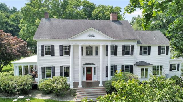 20 Wooster Heights, Danbury, CT 06810 (MLS #170212957) :: The Higgins Group - The CT Home Finder