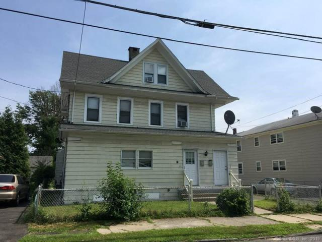 31 Eaton Street, Bridgeport, CT 06604 (MLS #170213284) :: Michael & Associates Premium Properties | MAPP TEAM