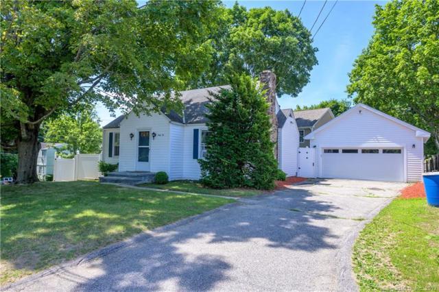 62 Belmont Circle, Danbury, CT 06810 (MLS #170213528) :: GEN Next Real Estate
