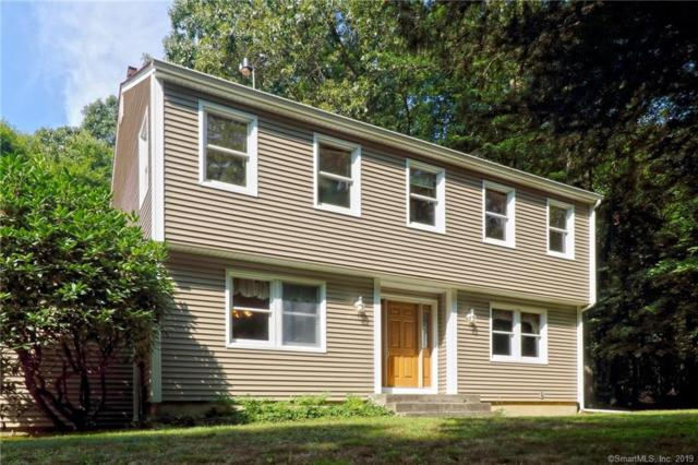 49 High Road, Bethany, CT 06524 (MLS #170214151) :: Carbutti & Co Realtors