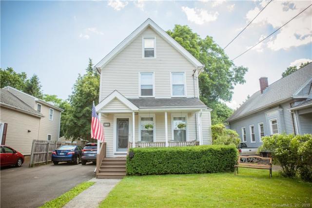 272 Tyler Street, East Haven, CT 06512 (MLS #170214203) :: Carbutti & Co Realtors