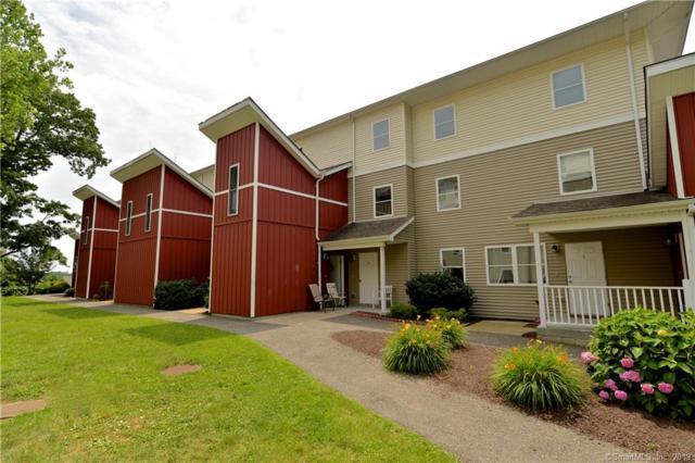 23 Scuppo Road 2-10, Danbury, CT 06811 (MLS #170214481) :: Mark Boyland Real Estate Team