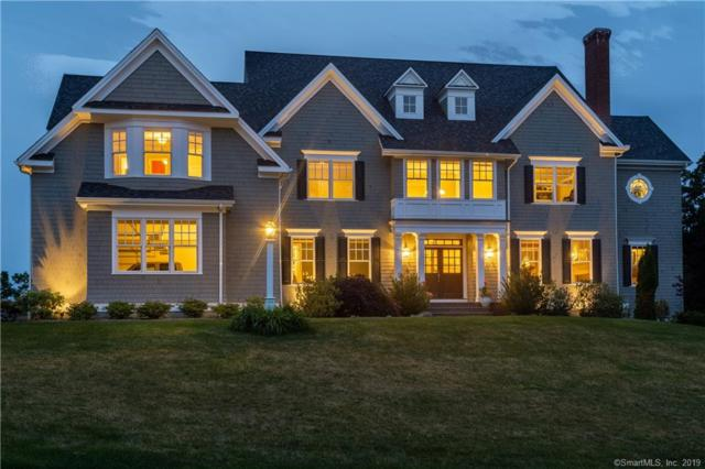 42 Stockbridge Drive, Avon, CT 06001 (MLS #170214536) :: Hergenrother Realty Group Connecticut
