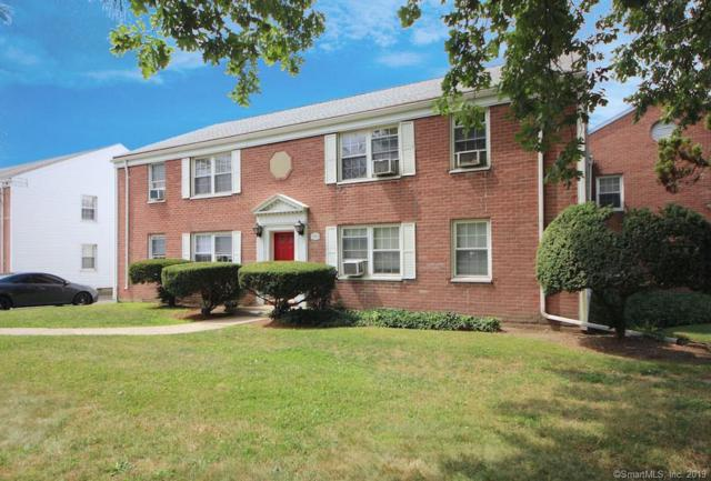 1106 E Main Street #1, Stamford, CT 06902 (MLS #170214645) :: Michael & Associates Premium Properties | MAPP TEAM