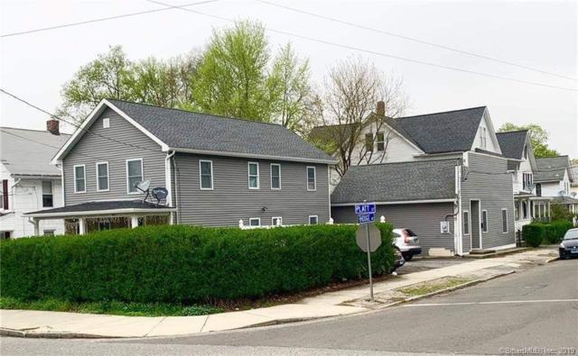 45 Platt Street, Ansonia, CT 06401 (MLS #170214773) :: Carbutti & Co Realtors