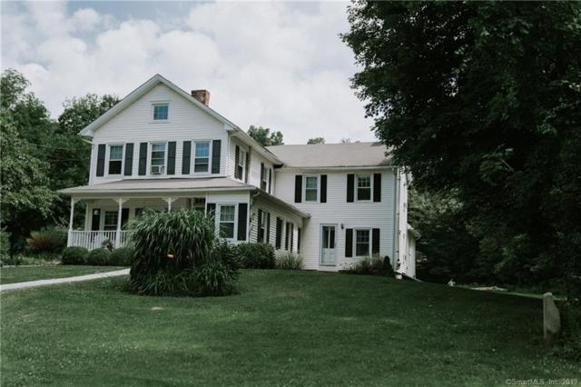 96 Portland Avenue, Wilton, CT 06897 (MLS #170214796) :: Michael & Associates Premium Properties | MAPP TEAM
