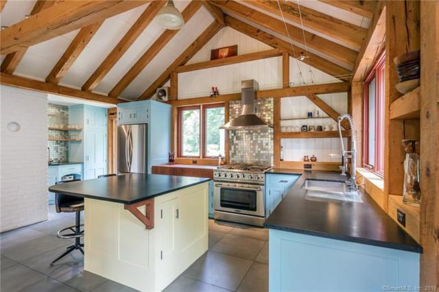 616 Long Mountain Road, New Milford, CT 06776 (MLS #170215108) :: Mark Boyland Real Estate Team