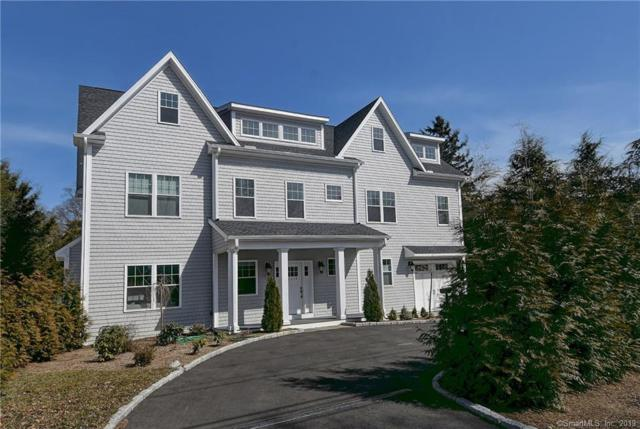 1314 Mill Plain Road, Fairfield, CT 06824 (MLS #170215189) :: The Higgins Group - The CT Home Finder