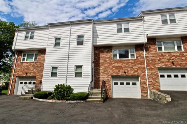 102 Pine Hill Avenue B2, Stamford, CT 06906 (MLS #170215479) :: Michael & Associates Premium Properties | MAPP TEAM