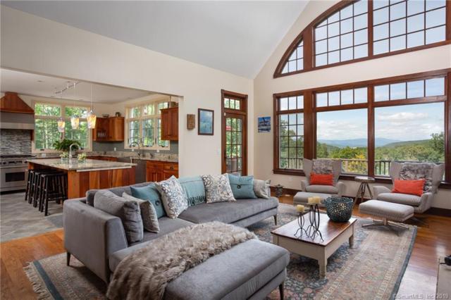 28 Aspen Hill Drive, Canaan, CT 06031 (MLS #170216031) :: Michael & Associates Premium Properties | MAPP TEAM