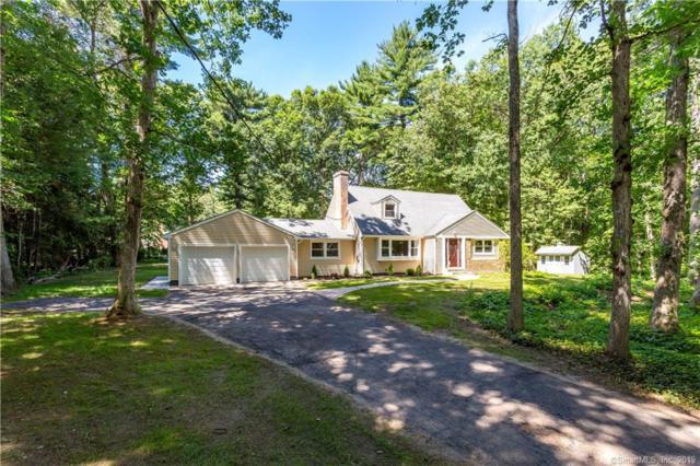 104 Moravia Road, Avon, CT 06001 (MLS #170216131) :: GEN Next Real Estate