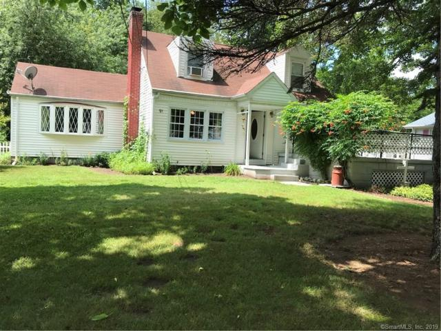91 Pond Hill Road, Wallingford, CT 06492 (MLS #170216201) :: Carbutti & Co Realtors