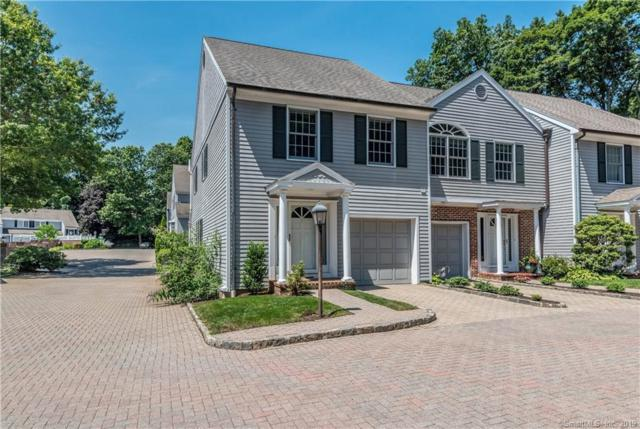 1 Norman Lane, Darien, CT 06820 (MLS #170216482) :: GEN Next Real Estate