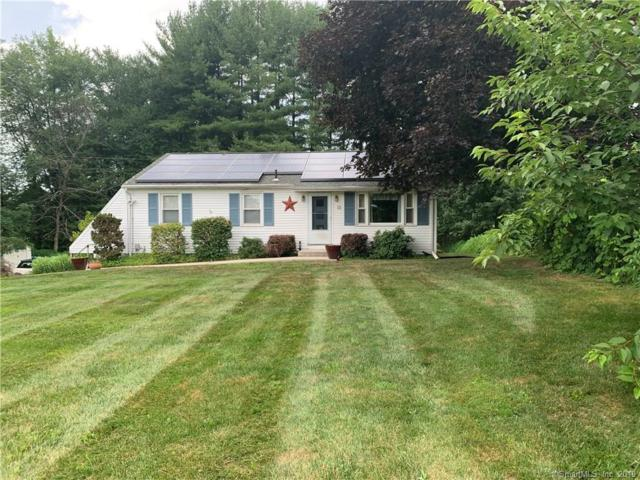51 Hill Street, Suffield, CT 06078 (MLS #170216568) :: NRG Real Estate Services, Inc.