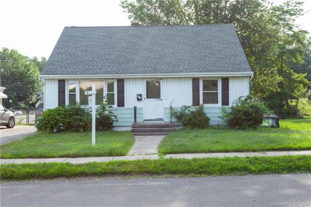473 King Street, Stratford, CT 06614 (MLS #170216795) :: The Higgins Group - The CT Home Finder