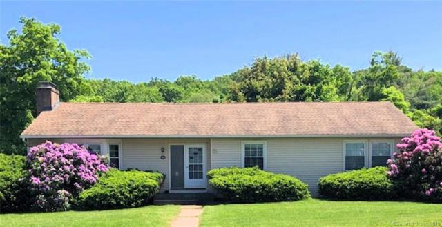 45 Elm Street, Simsbury, CT 06081 (MLS #170216858) :: The Higgins Group - The CT Home Finder