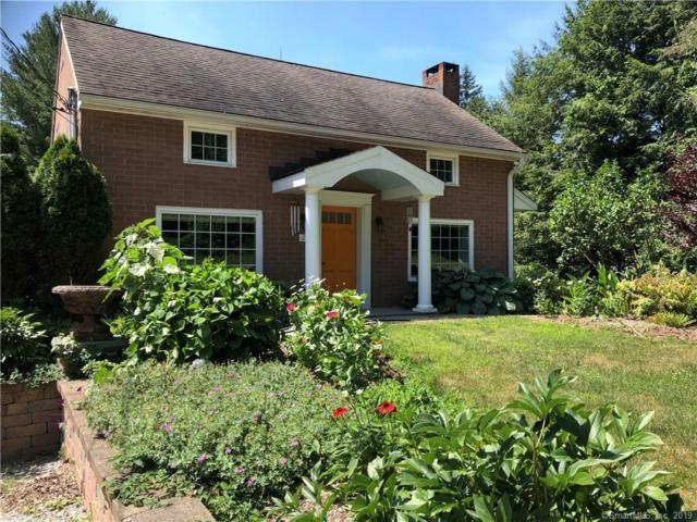 591 Bantam Road, Litchfield, CT 06750 (MLS #170216986) :: Mark Boyland Real Estate Team