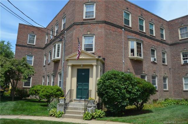 44 Haddon Street #1, Bridgeport, CT 06605 (MLS #170217086) :: The Higgins Group - The CT Home Finder