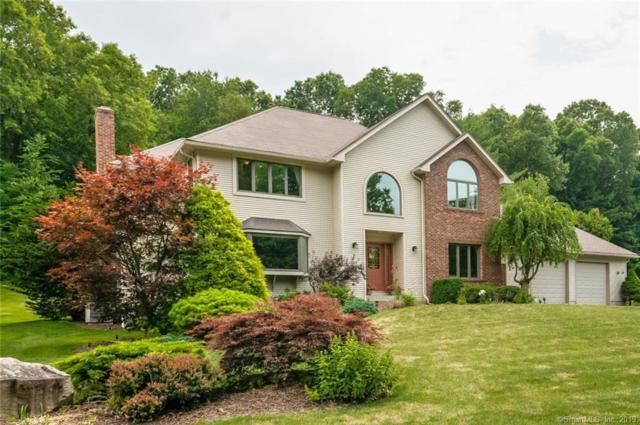 220 Tallwood Drive, Vernon, CT 06066 (MLS #170217089) :: GEN Next Real Estate