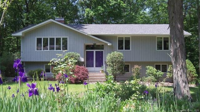 16 Brookside Lane, Bolton, CT 06043 (MLS #170217353) :: GEN Next Real Estate