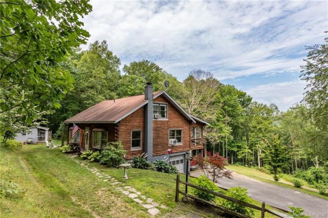 35 Garnet Road, Roxbury, CT 06783 (MLS #170217880) :: GEN Next Real Estate