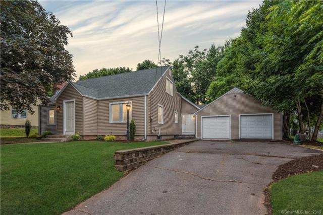 36 Stanley Court, New Britain, CT 06051 (MLS #170217888) :: Hergenrother Realty Group Connecticut