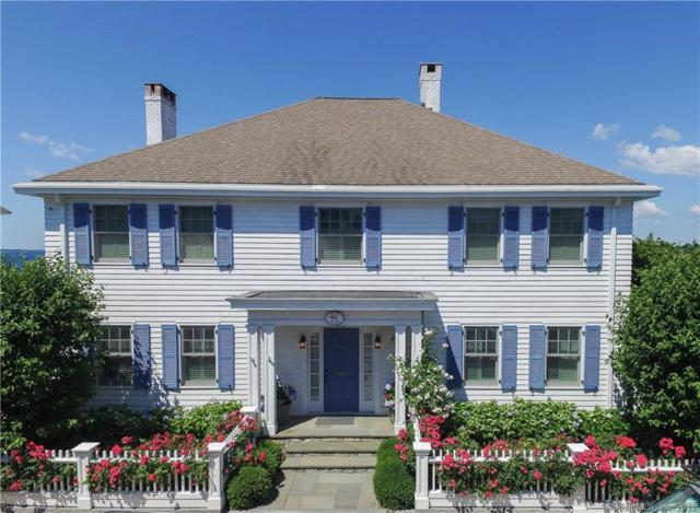 24 Water Street, Stonington, CT 06378 (MLS #170217939) :: Michael & Associates Premium Properties | MAPP TEAM