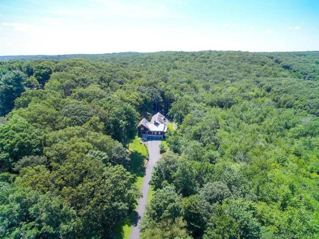 51 Georgetown Road, Weston, CT 06883 (MLS #170218004) :: The Higgins Group - The CT Home Finder