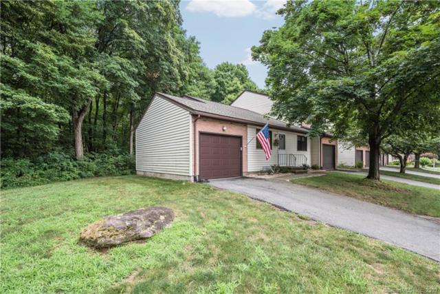 181 Oak Forest Drive, Manchester, CT 06042 (MLS #170218163) :: Hergenrother Realty Group Connecticut
