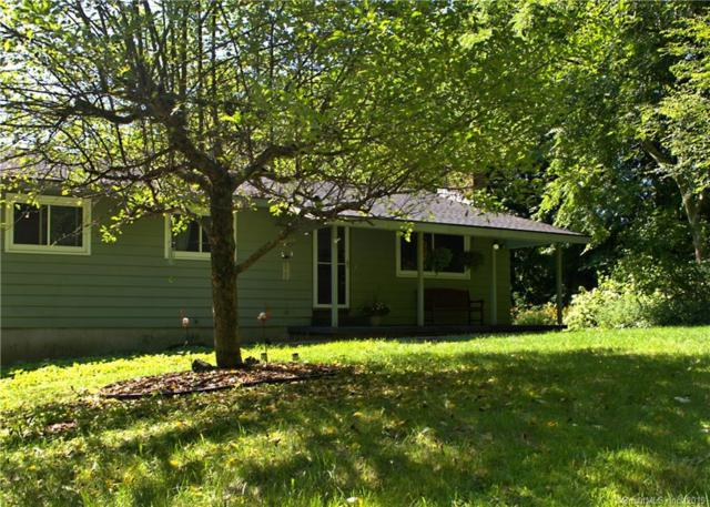 5 Delphi Road, Stafford, CT 06076 (MLS #170218198) :: Anytime Realty
