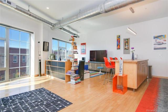 25 Marshall Street 3D, Norwalk, CT 06854 (MLS #170218225) :: Michael & Associates Premium Properties | MAPP TEAM