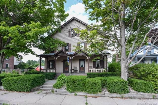 506 Main Street, New Hartford, CT 06057 (MLS #170218811) :: Carbutti & Co Realtors